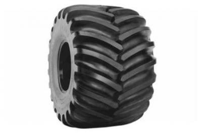 Flotation 23 Extra Deep Tread Logger - HF-4 Tires